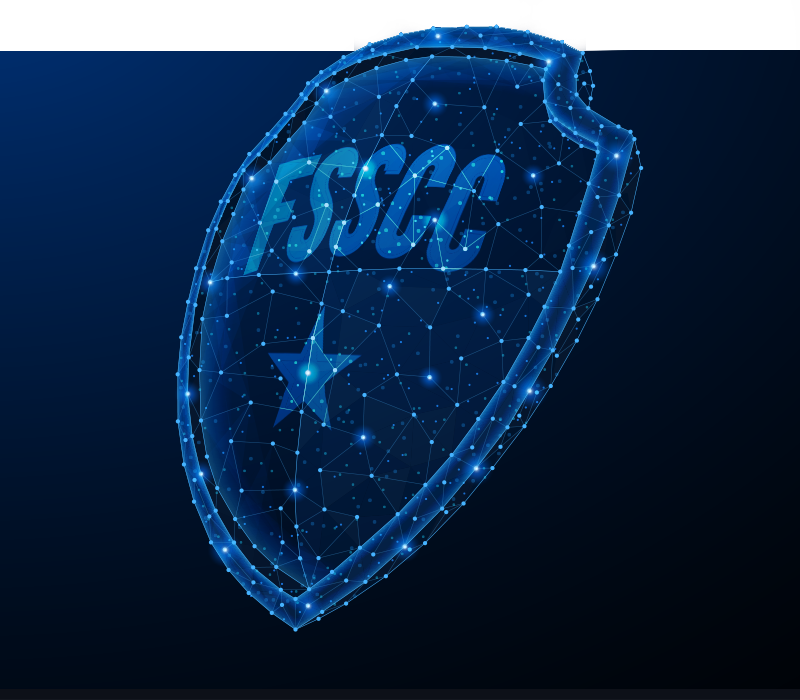 FSSCC Shield Graphic