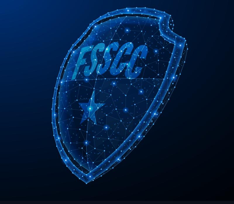 FSSCC Shield Graphic